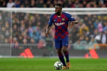 LaLiga: Barcelona suffer major injury blow ahead of Villarreal