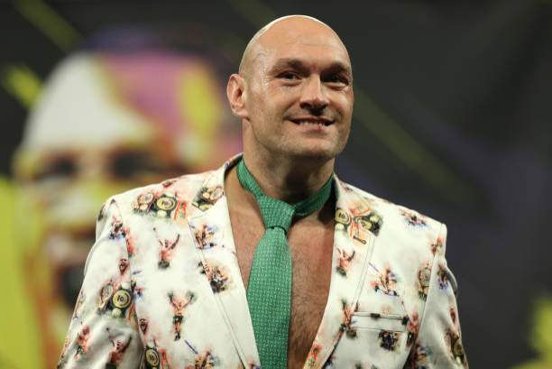 Tyson Fury During The Postfight Press Conference At The Mgm Grand Las Picture Id1202714397?k=6&m=1202714397&s=&w=0&h=dYFO5M_ADKmsvE_S2ENgarkK1Sump5 VH8VNRxt43T8=