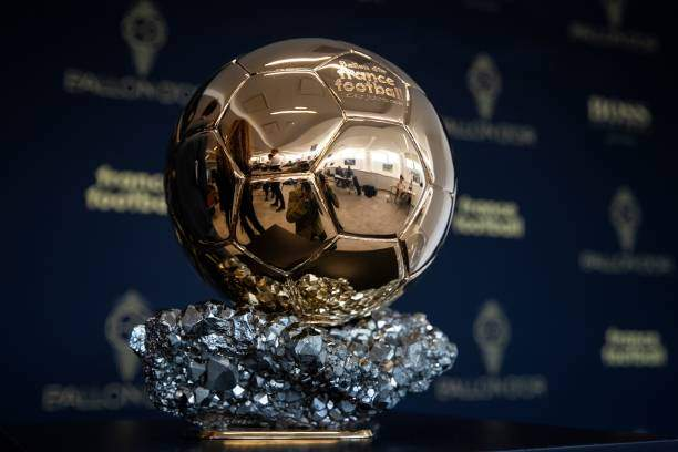 The Ballon Dor Trophy Is Displayed During A Press Conference To The Picture Id1169407938?k=6&m=1169407938&s=&w=0&h=5QSpLvOFxzadckICt2_53sQ2zNfruFnKobU5FtIw D0=