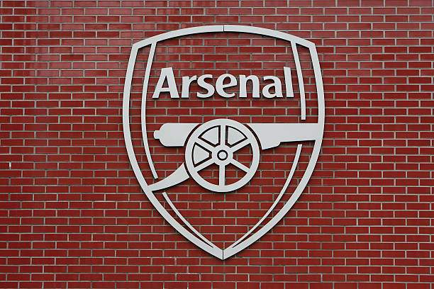 The Official Arsenal Logo On A Wall Outside The Stadium During The Picture Id523929708?k=6&m=523929708&s=&w=0&h=BZ9oCuMLtJggKYHE6HaFYq2E MKC28iSdNHt9N BqRc=