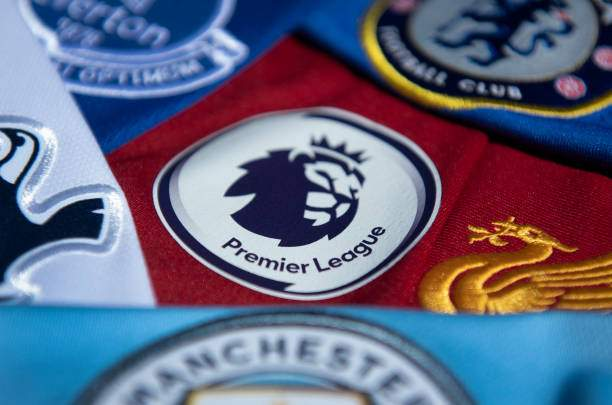 The Premier League Logo Amongst Shirts From Premier League Clubs On Picture Id1225539712?k=6&m=1225539712&s=&w=0&h=1xZrIOBueiznvQamsv45YJKBf20o6OYFOwDpWX7H2Is=