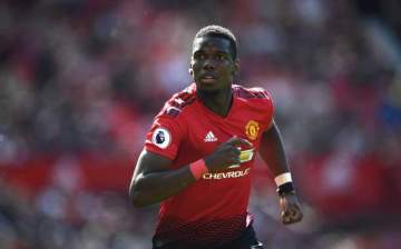 EPL: Pogba told to leave Man United immediately after Roy Keane bashing