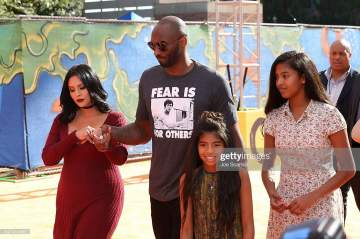 Kobe Bryant's reveals what she plans to do for the kids after losing hubby and daughter in plane crash (see photos)