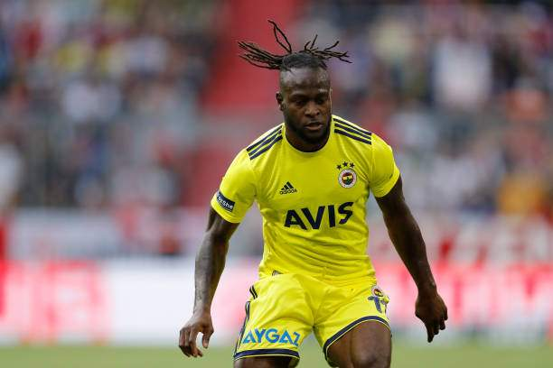 Victor Moses Of Fenerbahce During The Audi Cup Match Between Real V Picture Id1162858893?k=6&m=1162858893&s=&w=0&h=EZqKC0RPu6SuerT3TqDL7z7ySHqKVL4foU63MvuV7xg=