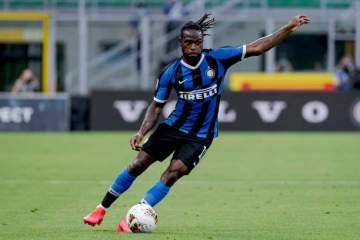 Conte reveals stunning secret about Victor Moses which all Nigerians must know