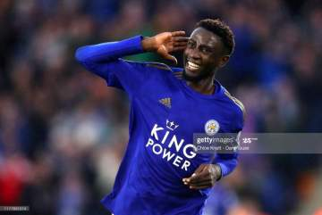 Braga vs Leicester City: Rodgers gives update on Ndidi's fitness