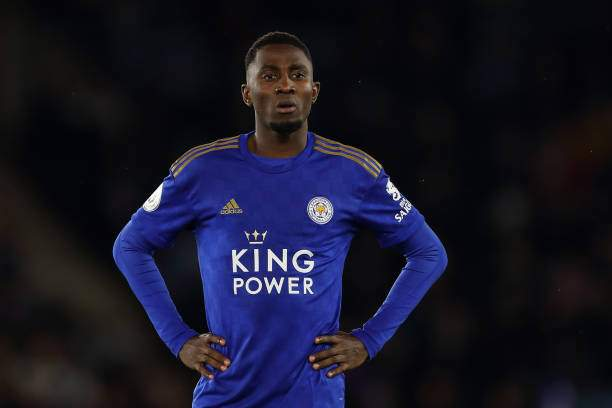 Wilfred Ndidi Of Leicester City During The Premier League Match Picture Id1206292951?k=6&m=1206292951&s=&w=0&h=5YYGUMG0MIVr7MgnRBYrPA1bYerc SZfTVUsURb2b0w=