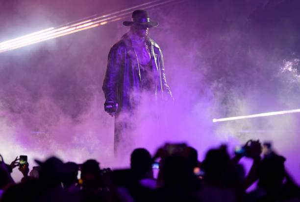 World Wrestling Entertainment Star The Undertaker Makes His Way To Picture Id1148492427?k=6&m=1148492427&s=&w=0&h=7TqVNfJy_GmWMNjqSdDuDANjKNIRZFhsq7OtY1454eQ=