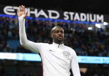 African football legend Yaya Toure 'contract terminated by Olympiakos' after 5 matches