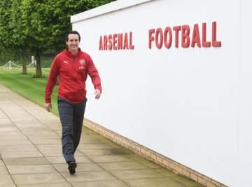 Unai Emery handed boost as Arsenal increase summer transfer budget