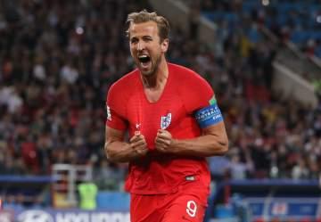 Harry Kane wins 2018 World Cup Golden Boot
