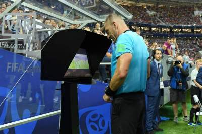 VAR to be used in Premier League next season