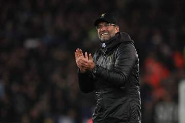 Jurgen Klopp reveals the two teams he wanted to avoid in the Champions League