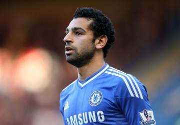 Jose Mourinho insists it was not his decision to sell Mohamed Salah at Chelsea