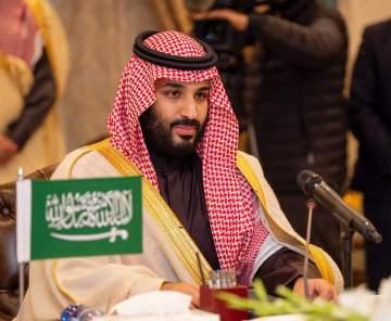 Saudi Arabia Crown Prince Mohammad bin Salman speaks out on Man Utd takeover reports