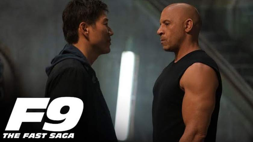 'Fast and Furious' returns in action-packed 'F9' 30-second Teaser (Watch!)