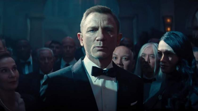Lead Img No Time To Die James Bond Second Trailer