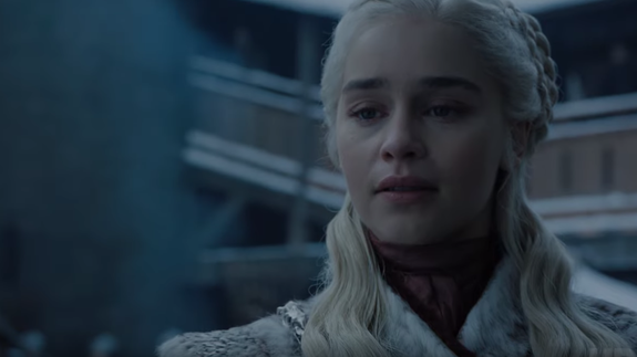 Game of Thrones drops new Season 8 teaser , and it ' s about togetherness
