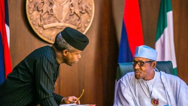 What Nigeria's president, vice president, state governors and their deputies earn as salaries, allowances