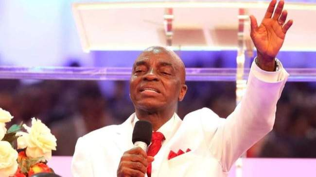 Bishop Oyedepo releases latest prophecy, reveals when coronavirus will be over in the world