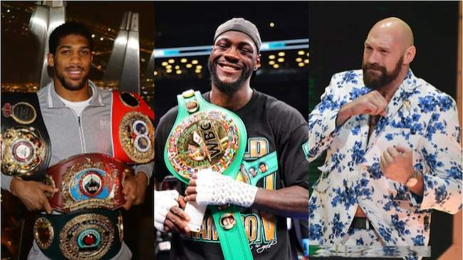 Mike Tyson's former trainer reveals why he'll beat Joshua, Fury and knockout Wilder in 1 minute even at 53