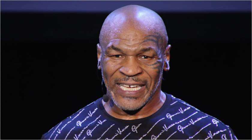 Cause of 19-year-old feud between legendary boxers Floyd Mayweather and Mike Tyson finally revealed