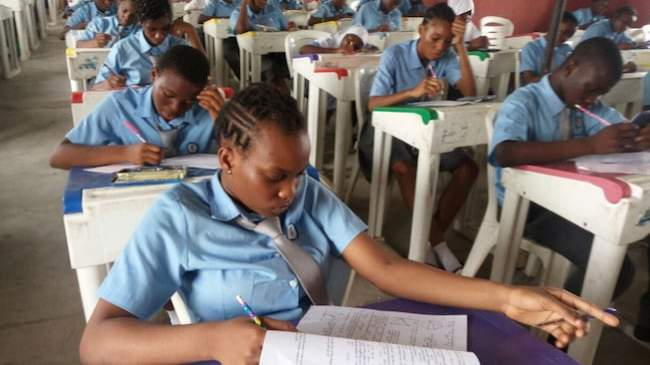 COVID-19: FG reveals when schools will resume nationwide