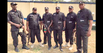 120 SARS Officers Are Angry and Are Prepared To Leave The Lagos Command