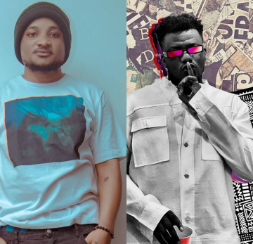 Review: Masterkraft & Pheelz Took Different Approaches To Their Battle... A Plus For The Fun On The Night