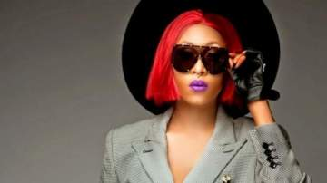You used your hands, mouth to kill your career - Cynthia Morgan's former manager tells artist