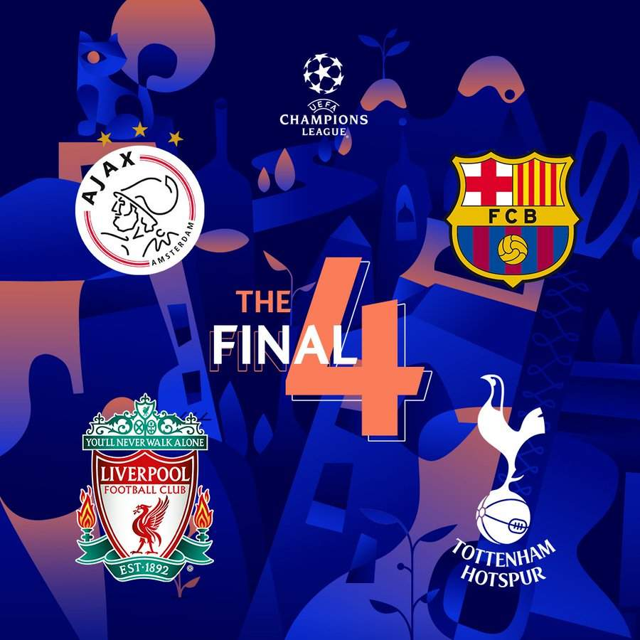 Supercomputer predicts who will win Champions League title between Barcelona and Liverpool