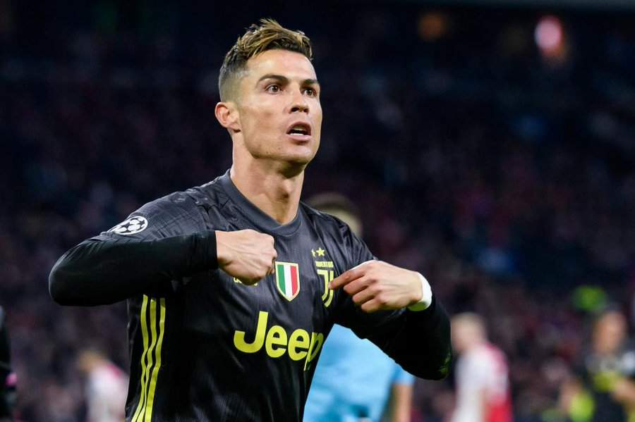 Panic in Turin as Cristiano Ronaldo plots to dump Juventus after Champions League ouster