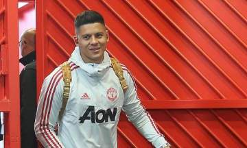 Man United star reveals who players are afraid of in training