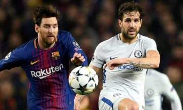 Ex-Chelsea, Barcelona star reveals what has changed about Messi at age 32