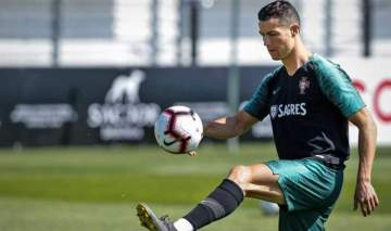 Ronaldo set to miss 2 Juventus away games because of 1 important reason