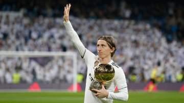 Real Madrid star Luka Modric finally reveals reasons for blasting Cristiano Ronaldo and Messi