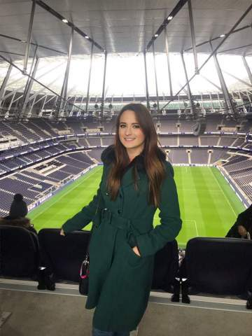 Amazing photos of Spurs' new stadium that have left fans in awe (Photos)