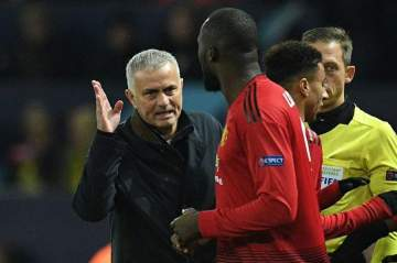 Checkout the 2 Manchester United stars who wanted Mourinho to remain in charge