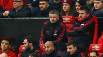 Checkout the bizarre reason Man United fans believe Solksjaer does not like to sit on Mourinho's seat