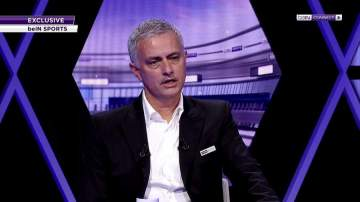 Mourinho attacks Man United, makes some statement that will annoy the club