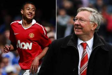 Man United star reveals 1 terrible thing Ferguson did to him he will never forget