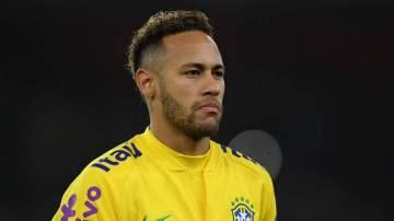 PSG star Neymar ignored in Brazil's all time top 10 best footballers (full list)