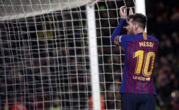 Lyon president ignores Messi, labels Ronaldo 'toughest opponent ever