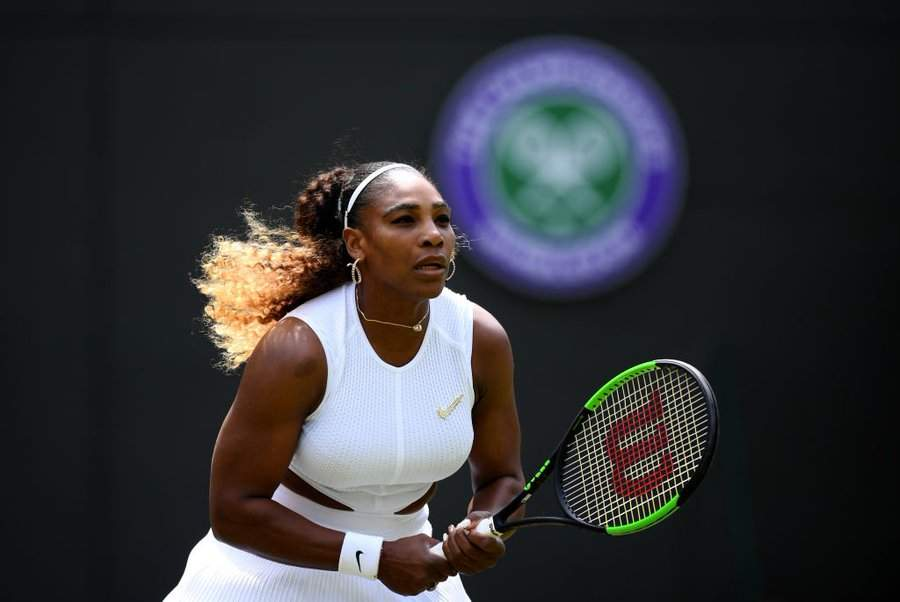 American tennis superstar Serena Williams lands in big trouble, fined $10,000