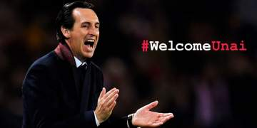 IT'S OFFICIAL! Unai Emery Has Succeeded Wenger As Arsenal Manager