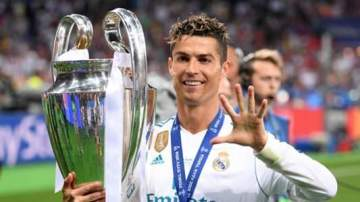 'It's worthy dying tonight' - Ronaldo's final word to his Real Madrid teammates revealed