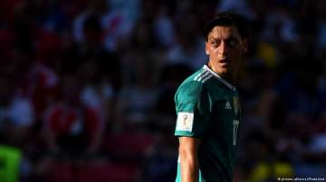 Mesut Ozil's agent blasts Kroos, 2 other Germany superstar over racism claims
