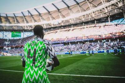 Ahmed Musa, Wilfred Ndidi And NFF's Independence Message Would Leave You Proud As Nigerian