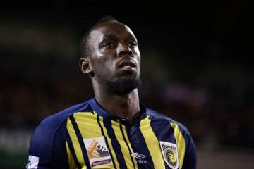Usain Bolt's first professional football deal set to collapse, see why