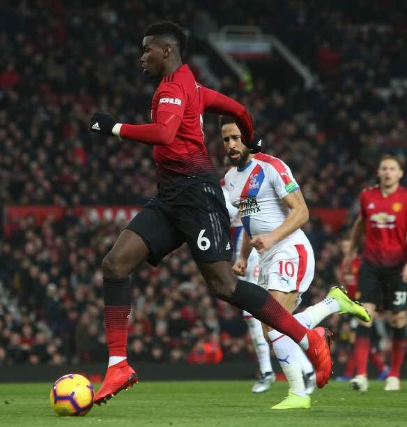 Paul Pogba and 4 other Man United stars who could benefit from Jose Mourinho's sack